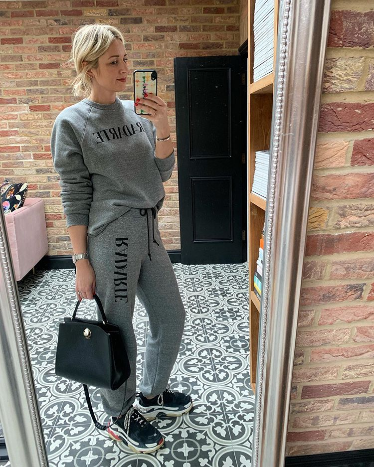 The Best Tracksuits on Emma Rose Style