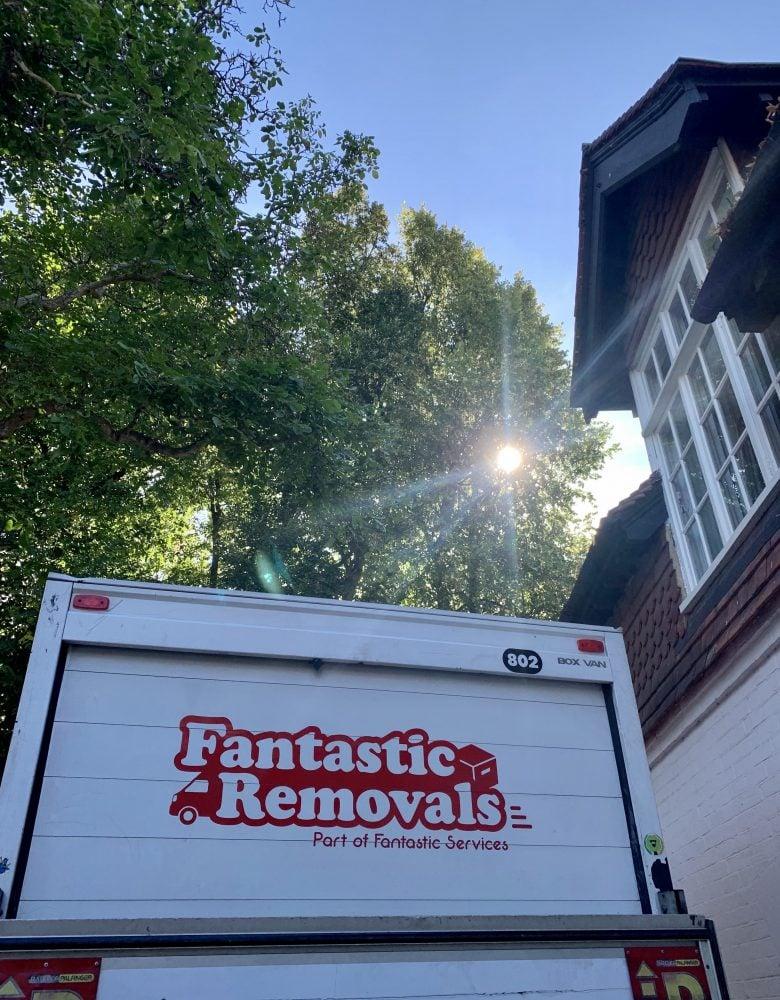 Fantastic Services Emma Rose Style