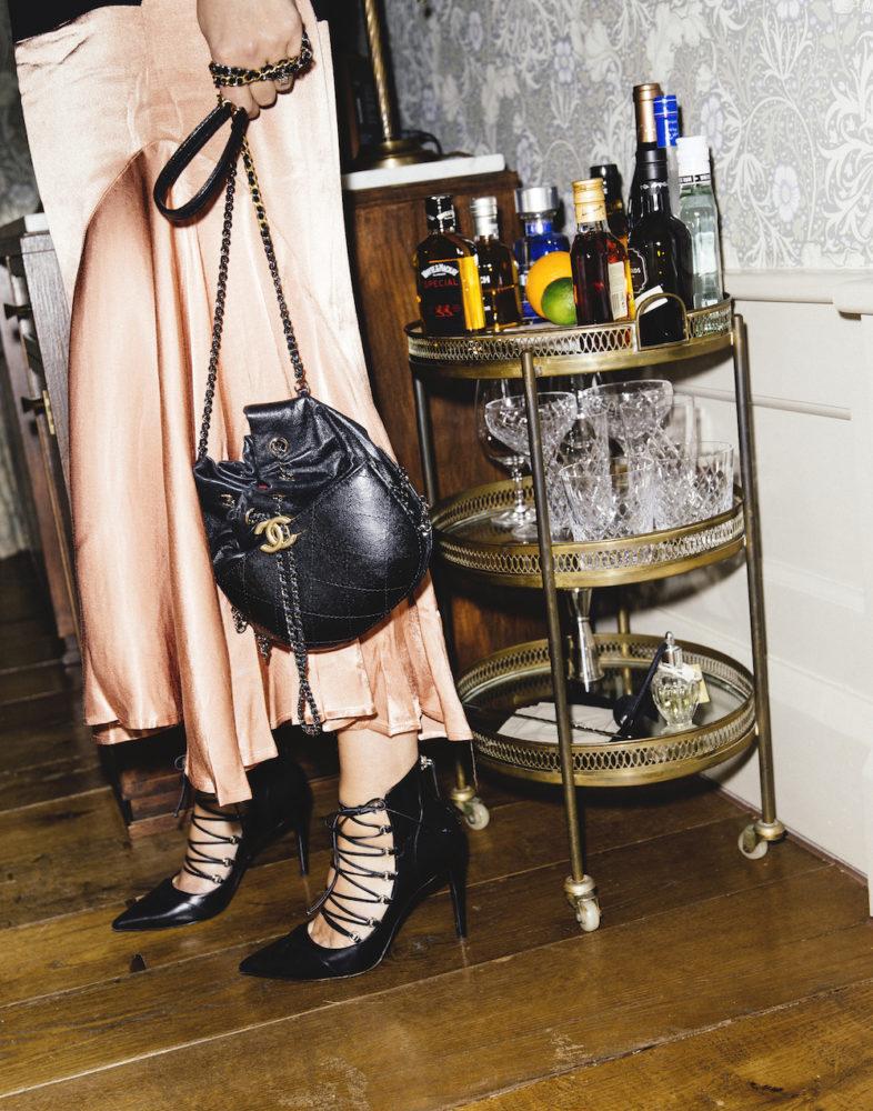The best drinks trolleys emma rose style