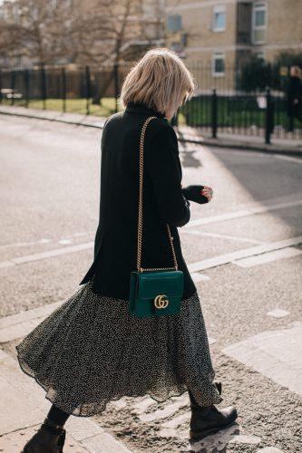 How to layer on emma rose style