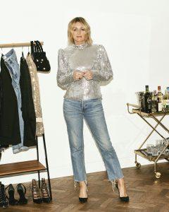 De La Vali on Emma Rose Style