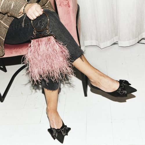 Topshop Black Friday Edit on Emma Rose Style