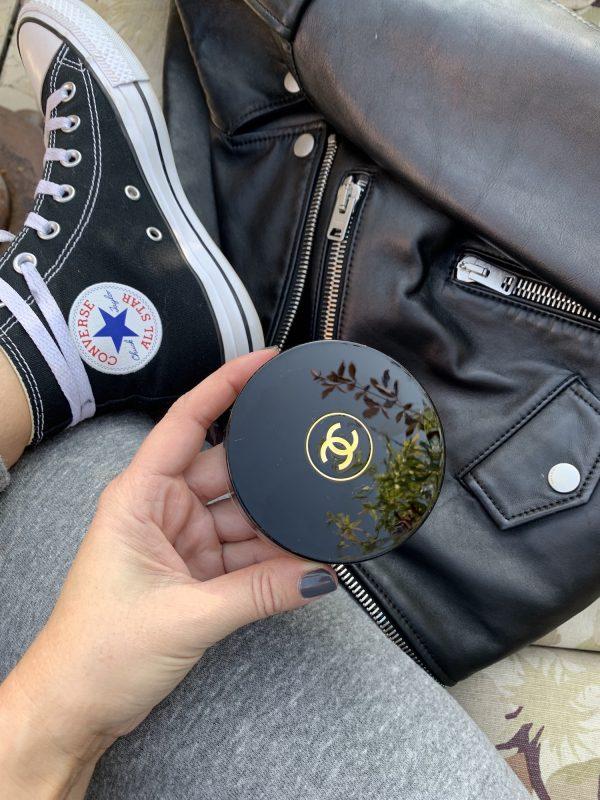 Chanel Bronzer on Emma Rose Style