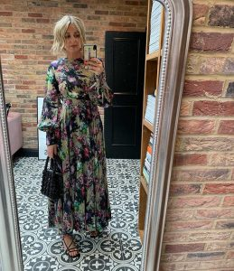 Rotate Birger Christensen on Emma Rose Style