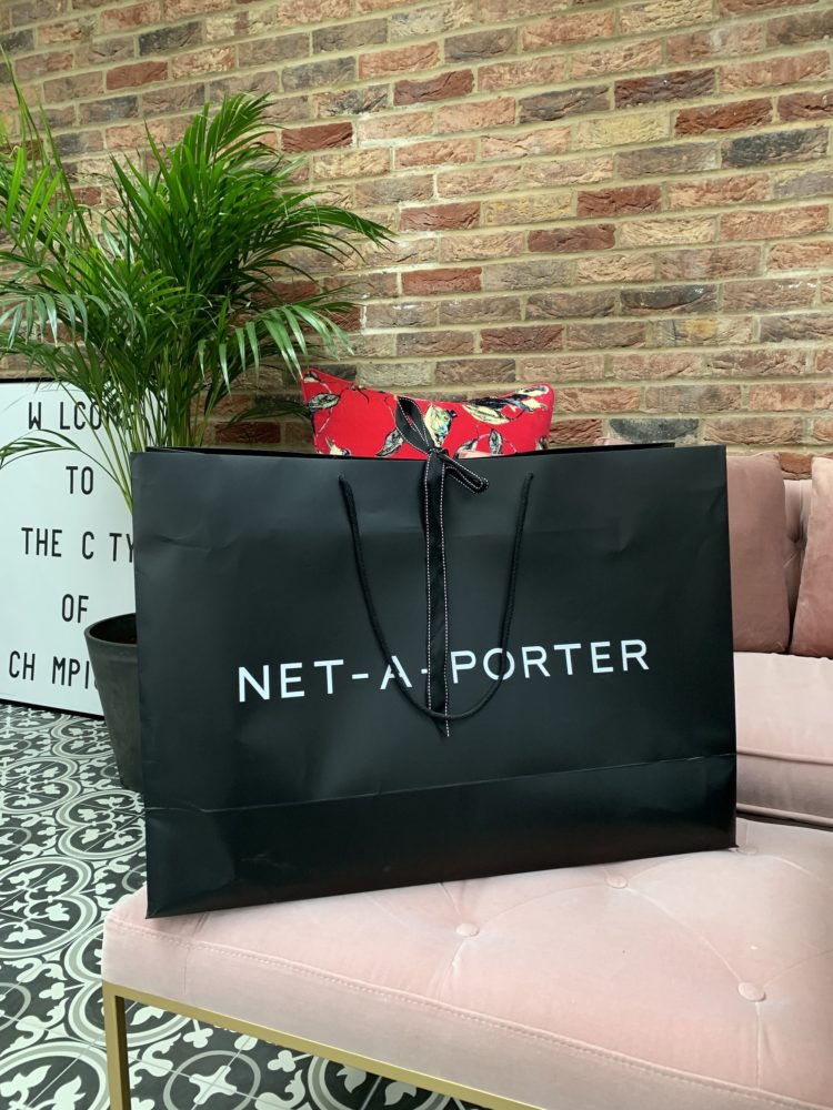 The Net-a-Porter Sale Edit on Emma Rose Style