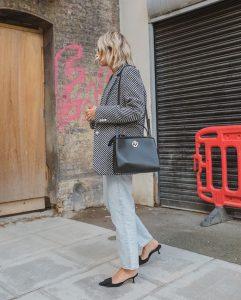 Manolos Blahnik Maysales on Emma Rose Style