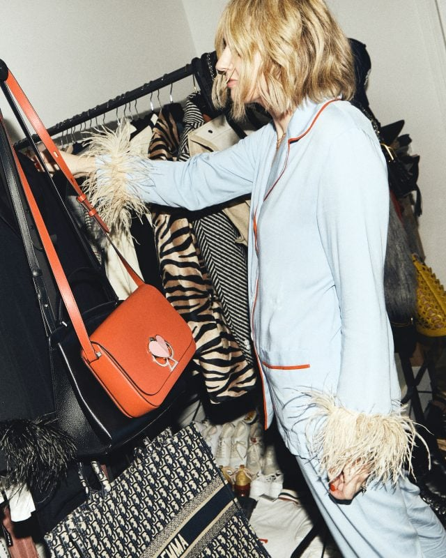 My Wardrobe Detox Emma Rose Style