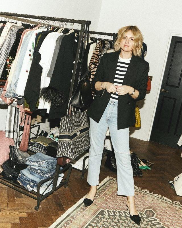 Emma Rose Style Wardrobe Detox