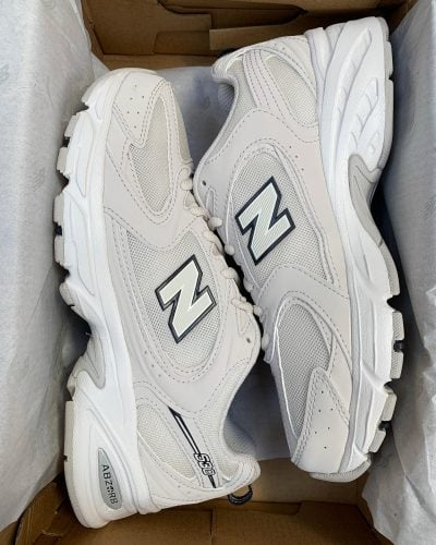 NEW BALANCE 530 AND HOW TO STYLE