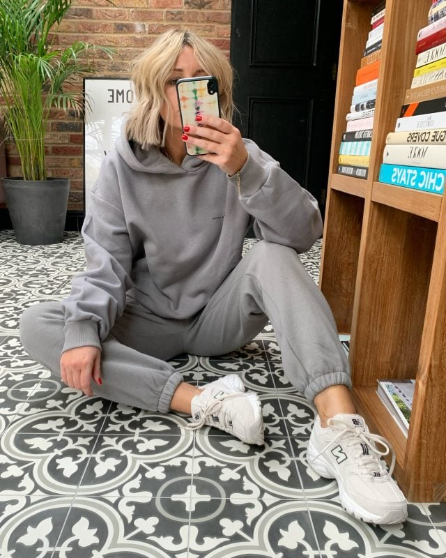 How to style tracksuits emma rose style