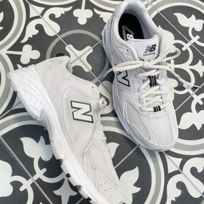 THE COOLEST NEW BALANCE TRAINERS ON EMMA ROSE STYLE