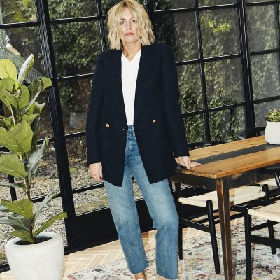 The best blazers for spring on emma rose style