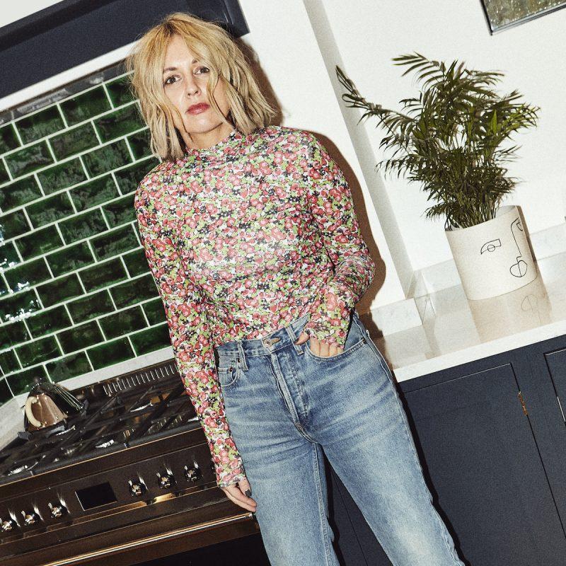 Label Mix on Emma Rose Style