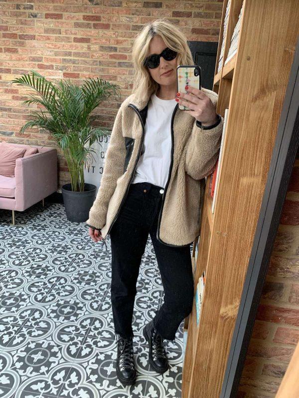 Anine Bing Edit on Emma Rose Style