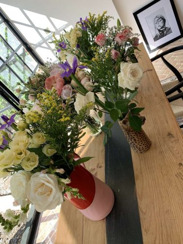 The coolest vases on emma rose style