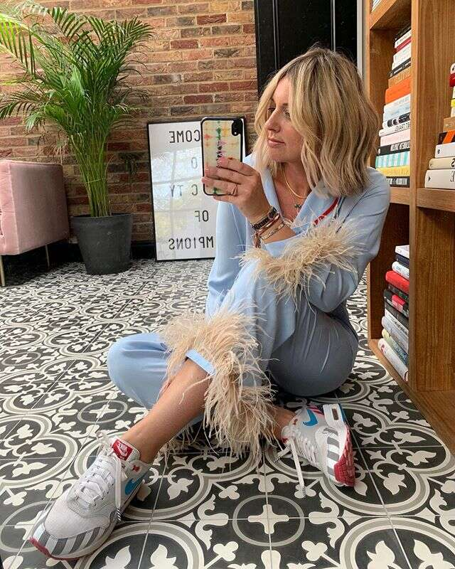 How to style nikes on emma rose style