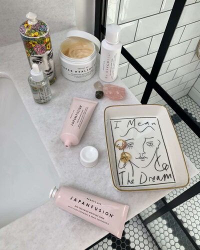 What to buy on Beauty Pie on Emma Rose Style