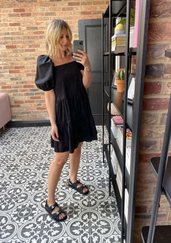 The best h&m dresses on Emma Rose Style