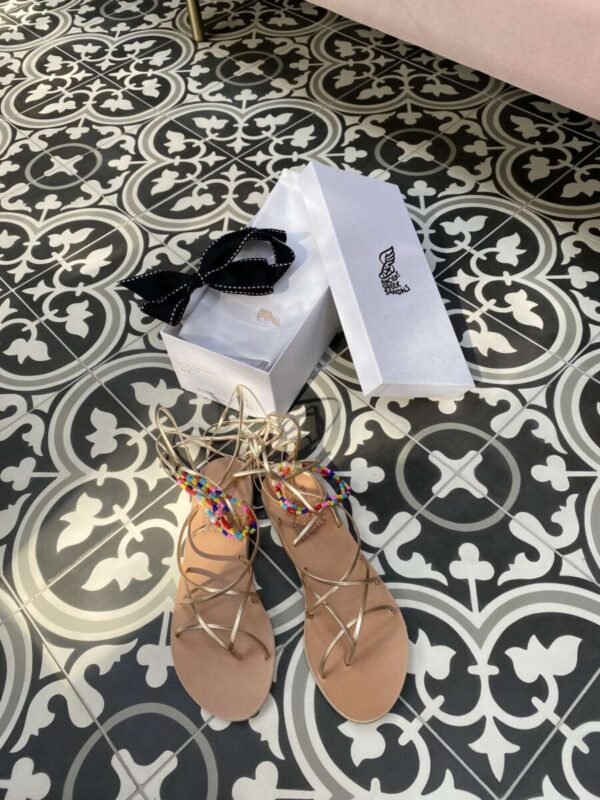 The Summer Sandal Edit Emma Rose Style
