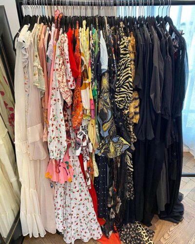10 dresses under £100 on emma rose style