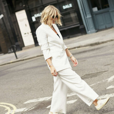 Net-a-Porter New Season Edit on Emma Rose Style
