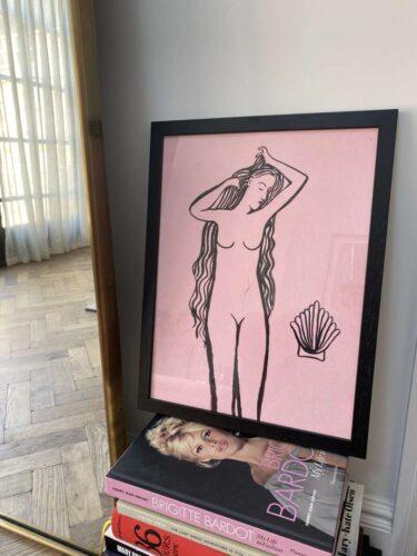 Affordable Art on Emma Rose Style