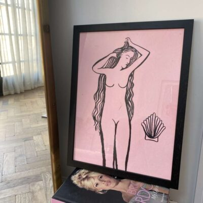 Affordable Art on Emma Rose Style