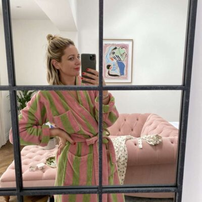 The Robe Edit on Emma Rose Style