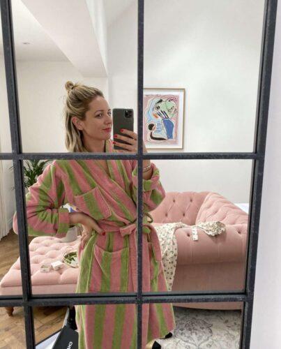 The Robe Edit on Emma Rose Style