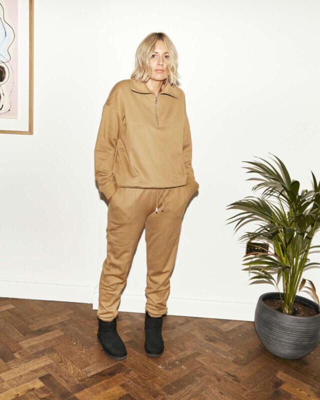 The best loungewear for lockdown on Emma Rose Style