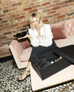 The Net-a-Porter Gift Guide on Emma Rose Style