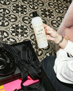 Le Labo washing detergent on Emma Rose Style