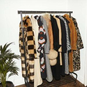12 stylish winter coats on Emma Rose Style