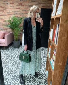 Favourite looks of 2020 on Emma Rose Style
