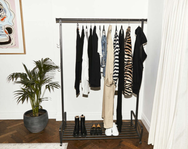 Capsule Wardrobe on Emma Rose Style