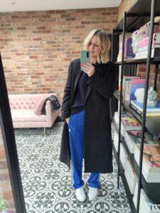 Adidas Bottoms on Emma Rose Style