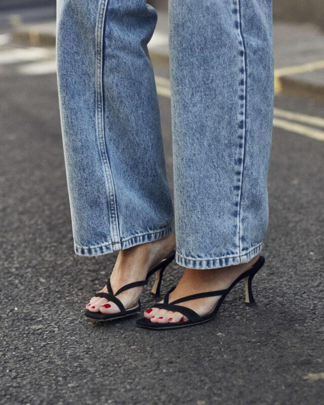 Jimmy Choos Sandals on MyTheresa Emma Rose Style
