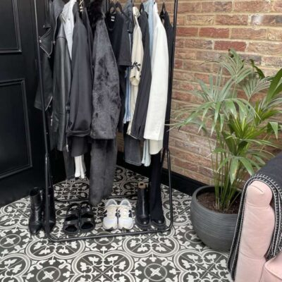 A week of outfits on Emma Rose Style
