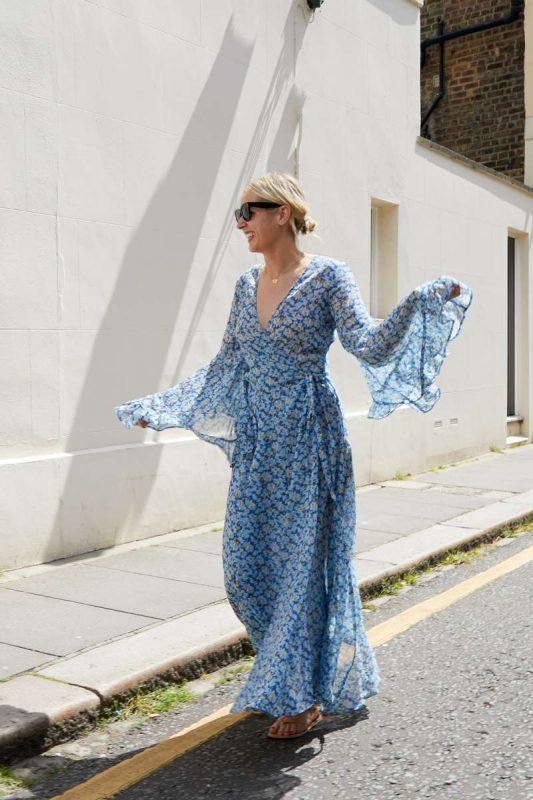 Emma Rose Style IN DE LA VALLI