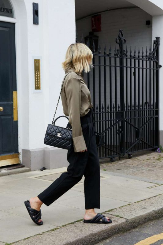 what to wear the the office inspiration on Emma rose style