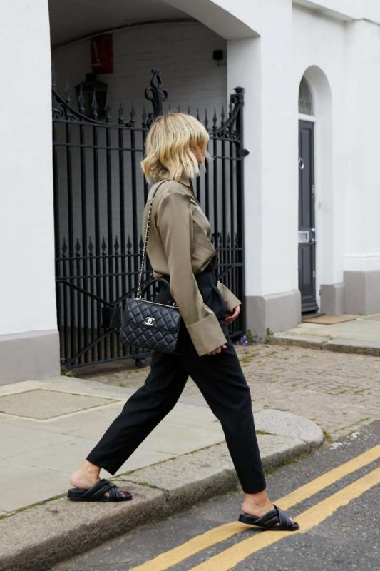 office outfit inspiration on Emma rose style