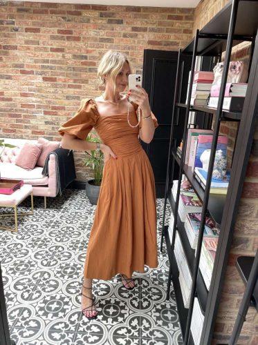 Free People Dress Edit on Emma Rose Style