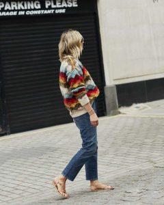 The best knitwear on Emma Rose Style