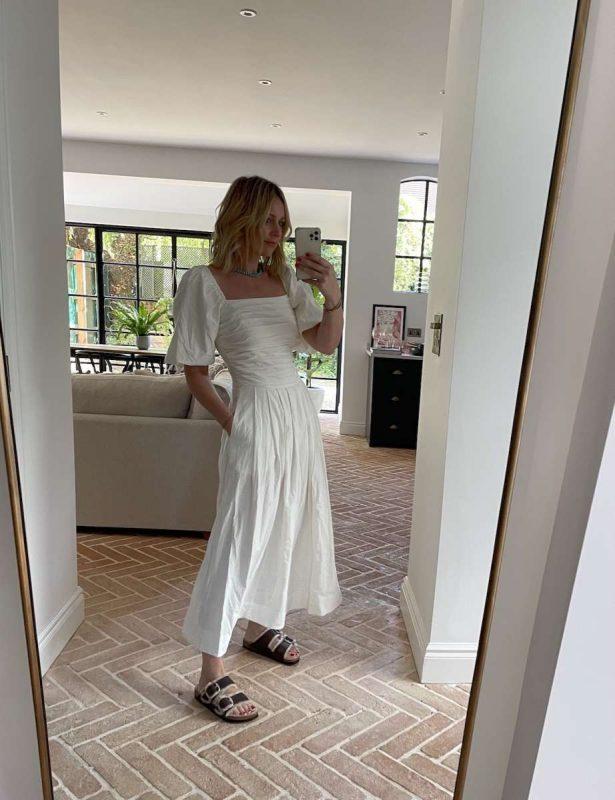 Emma Rose Style Free People White Dress