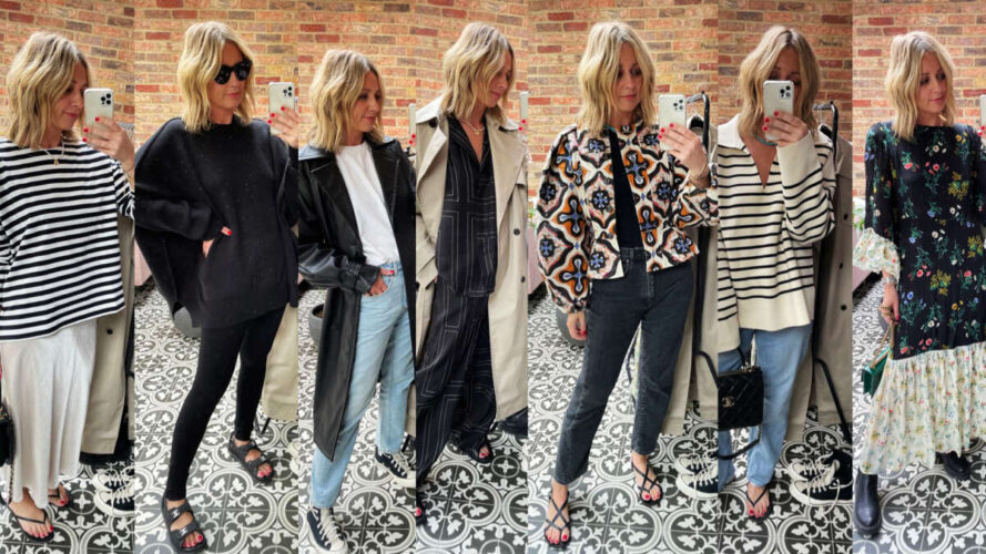 Emma Rose Style Outfit Ideas for A/W 21
