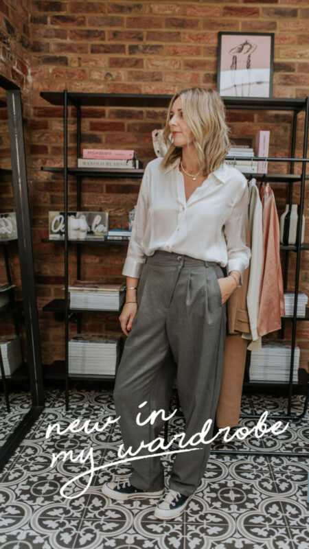 Emma Rose Style What's New In My Wardrobe For A/W